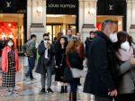 Taliansko oznámilo štvrtú obeť koronavírusu