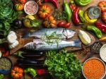 Stredomorské stravovanie v praxi: Tipy na raňajky, obed a večeru