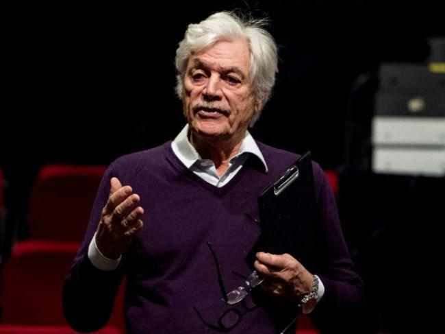 Juraj Kukura: Musíme zabrániť tomu, aby holokaust bol len mýtus