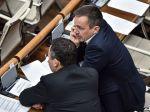Parlament bude rokovať o zavedení 13. dôchodku v skrátenom režime