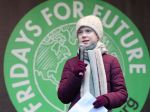 Aktivistky Thunbergová a Júsafzajová sa stretli v Oxforde