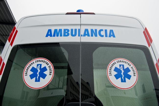 Do nemocnice v Ružomberku priviezli ďalších 4 ľudí s podozrením na koronavírus
