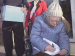 Občania môžu pre vážne dôvody požiadať o prenosnú volebnú schránku