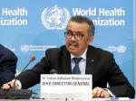 WHO: Šírenie nového koronavírusu dosiahlo rozhodujúci bod