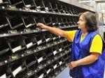 Slovenská pošta pozastavuje prijímanie zásielok do Talianska