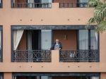 Hotel na Tenerife môže opustiť 130 ľudí