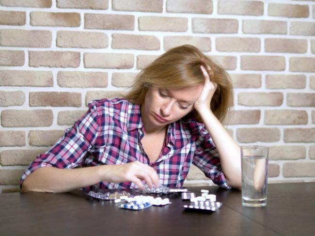 Ako sa nedostatok vitamínov prejavuje na psychickom zdraví
