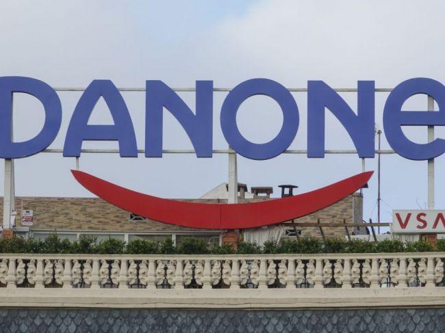 Firma Danone upozorňuje na nález lariev parazitického červa vo svojom výrobku