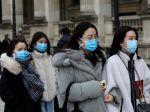 WHO: Riziko globálneho šírenia koronavírusu je