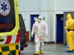 Ministerstvo zdravotníctva: Doposiaľ 143 testov na koronavírus bolo negatívnych