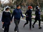 BBC: V Iráne podľahlo koronavírusu už najmenej 210 ľudí, Teherán to popiera