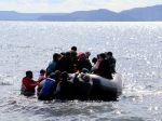Grécko naďalej nedovolí nelegálne prekračovanie hranice s Tureckom