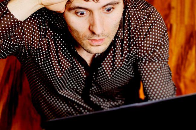 Kyberchondria: Niektorí ľudia si po hľadaní na internete myslia, že sú vážne chorí