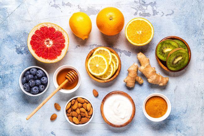 Úprava stravovacích návykov je krokom k správnemu fungovaniu imunity