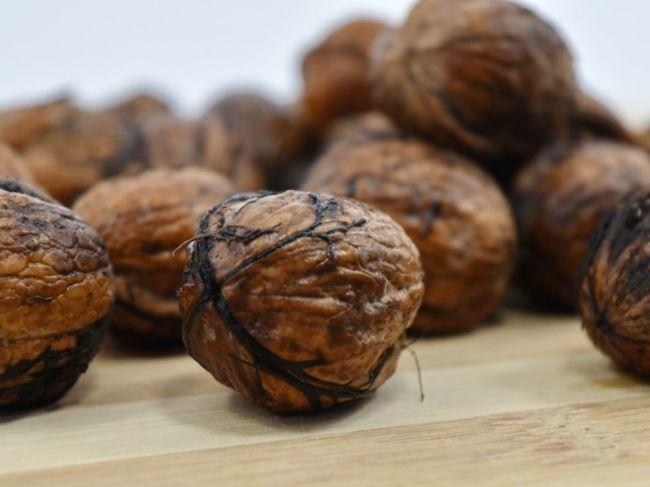 Tento druh orechov pozitívne ovplyvňuje črevné baktérie