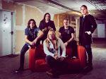 Nemecká hard rocková kapela Pink Cream 69 zahrá na Master of Rock v novej zostave