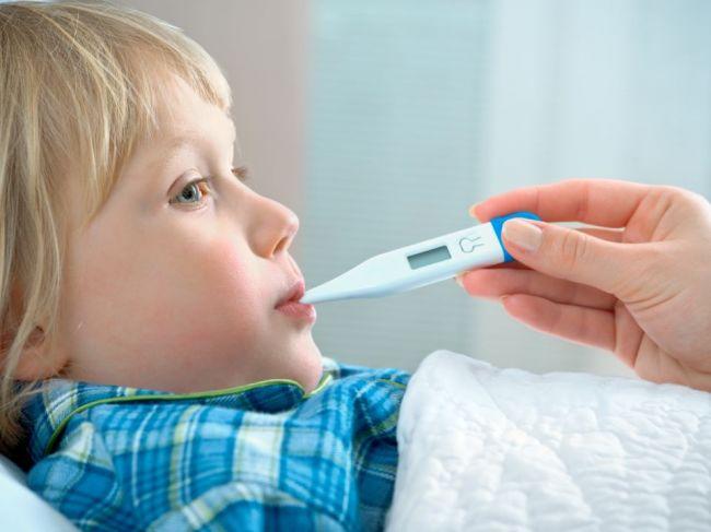 Rozdiely v príznakoch koronavírusu u detí a dospelých
