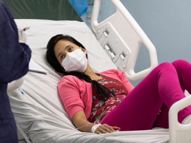 Prvotným príznakom koronavírusu sú aj problémy s trávenim. Takto sa prejavili u pacientov