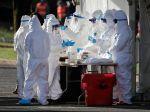 Vedci spozorovali 40 mutácií koronavírusu, 7 prípadov vystopovali k futbalovému zápasu