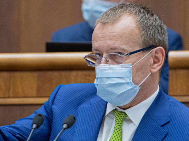 Kollár: Doplňujúce voľby do orgánov samospráv sa pre koronavírus presunú