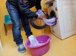 Koronavírus: Tieto chyby pri praní rozširujú vírus