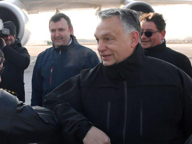 Maďarkská vláda nariadila od soboty čiastočný zákaz vychádzania