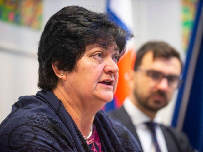 Ombudsmanka sa obracia na krízový štáb vo veci vyplácania dávok počas karantény