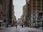 Vyhlásenie karantény v štáte New York a okolí podľa Trumpa nie je nevyhnutné