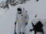 Na Rumanovom štíte našli mŕtveho horolezca