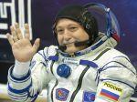 Kozmonaut radí: 5 tipov, ako sa doma počas karantény nezblázniť