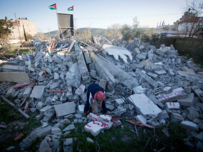 Izrael útočil na ciele v Sýrii