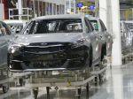 Automobilka Kia obnoví výrobu, prejde na dvojzmennú prevádzku