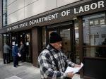 Americké firmy začiatkom marca zrušili 27.000 pracovných miest