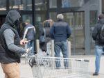 Zväz obchodov: V čase určenom pre seniorov sú obchody prázdne alebo poloprázdne