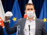 Vláda schválila zákon o mimoriadnych opatreniach v oblasti zdravotníctva