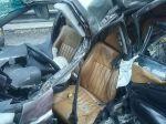 Nehoda dvoch vozidiel: Vodič osobného auta zraneniam na mieste podľahol