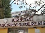 V domácej izolácii zostalo 62 zamestnancov fakultnej nemocnice v Žiline