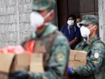 OSN varuje pred prehĺbením potravinovej krízy v dôsledku pandémie