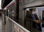 Z Wu-chanu začne znova jazdiť takmer 100 vlakov