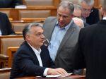 Orbán sa o milardovej pomoci EK vyjdaril veľmi skepticky