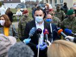 Štát začal s testovaním Rómov na prítomnosť nového koronavírusu