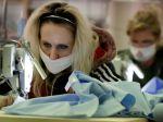 Británia neodporúča zdravým ľuďom nosiť rúška