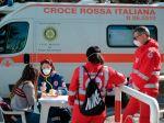 V Taliansku po prvý raz klesol počet pacientov na intenzívnej starostlivosti