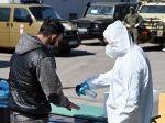Za dva dni otestovali 244 ľudí z rómskych osád vracajúcich sa zo zahraničia