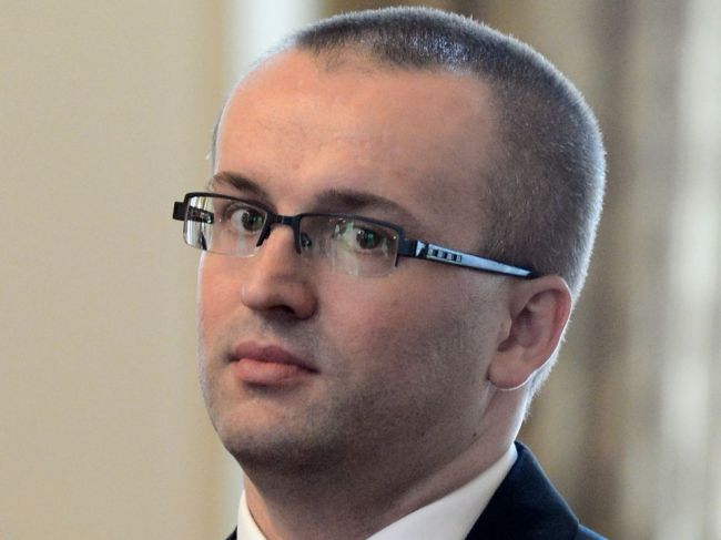 Riaditeľom Slovenskej informačnej služby by sa mal stať Vladimír Pčolinský