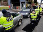 Epidémia koronavírusu v Nórsku je podľa vlády už pod kontrolou