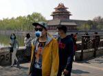 Čína prvýkrát nehlásila žiadne nové úmrtia na koronavírus