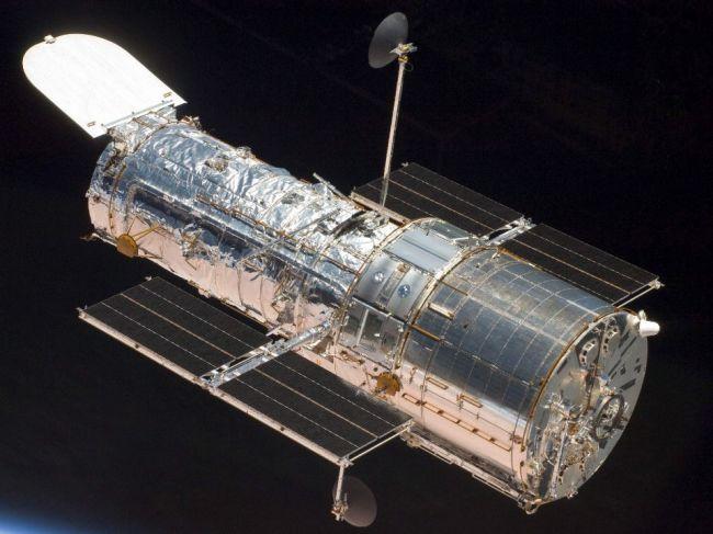 Už 30 rokov nám Hubblov teleskop umožňuje vidieť do hĺbky vesmíru