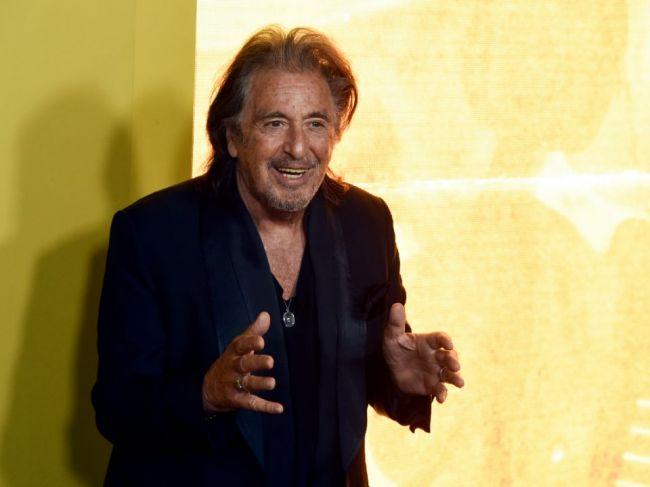 Filmový Corleone, Montana či Brigante Al Pacino slávi 80. narodeniny