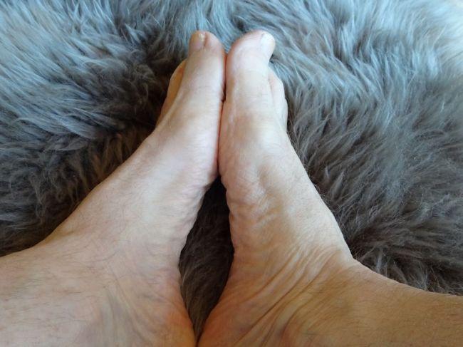 Varovné znaky na chodidlách prezrádzajú o zdraví celého tela